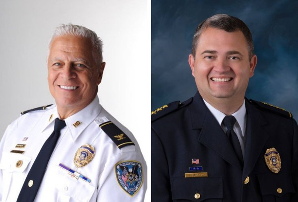 2018 sheriff race